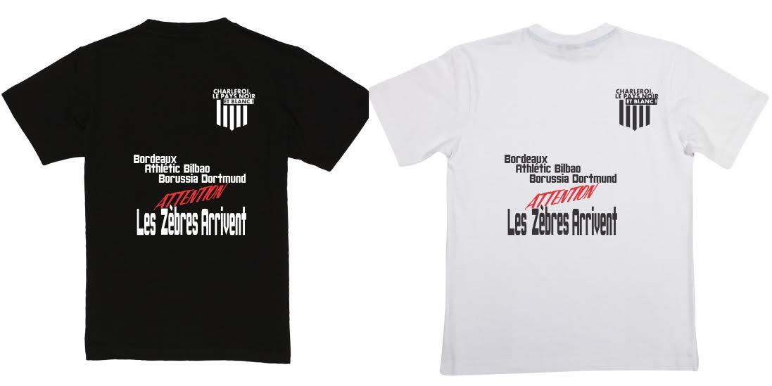 tee shirt europ